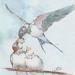 Rakd meg a fészkedet, Isten madárkája