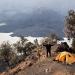 Vulkántúra még a kitörés előtt