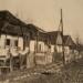 Meghaltak a házak, temetőben a lakóik