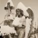 Eltakarták az angyalokat